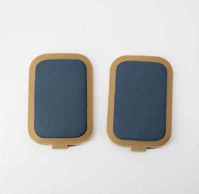 海绵热疗板热磁板